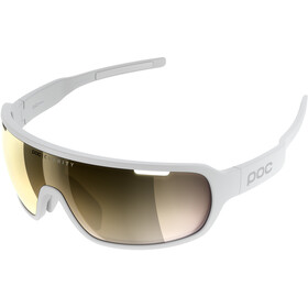 POC DO Blade Glasses hydrogen white/gold